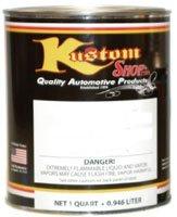 Custom Shop KEP506-QT Black DTM Epoxy Prime/Sealer A 2.1 VOC Epoxy Surfacer Quart (Dtm Epoxy Primer Surfacer)