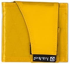 Nemo Ditto Wallet (Elite Yellow) by Nemo