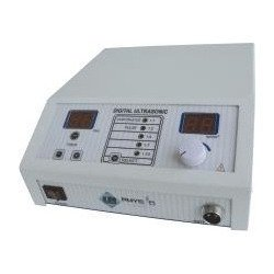 Luxeur Therapy Ultrasound Machine For Physical Therapy Joint And