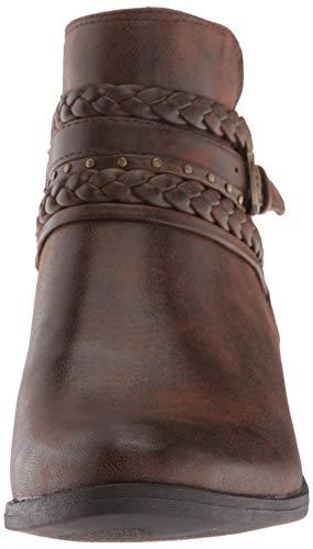 Brown Baretraps Mujer Cepillado Marrón Giles brush wqXHT