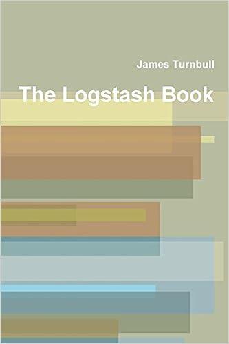 Logstash - Useful Resources - Tutorialspoint