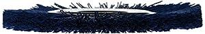 Dico 541-766-6 Nyalox Bench Brush 6-Inch Blue 240 Grit