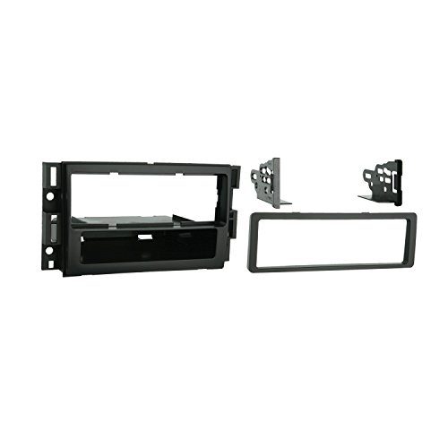 Metra 99-3305 General Motors 06-UP Dash Multi Kit