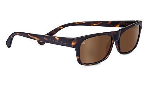 Sol Tort tamaño Sanded Dark Serengeti Tort Color Small Shiny Rapallo Dark Gafas de q0R1tO