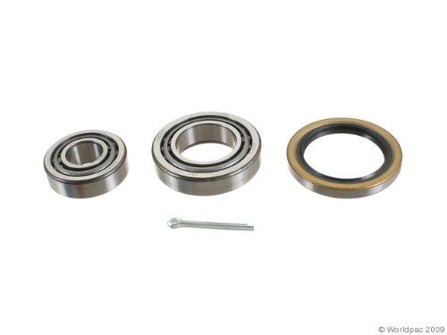 Ruville Wheel Bearing