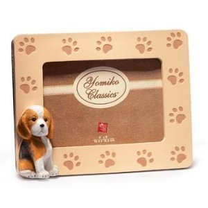 Beagle Dog Breed 4'' x 6'' Photo Frame