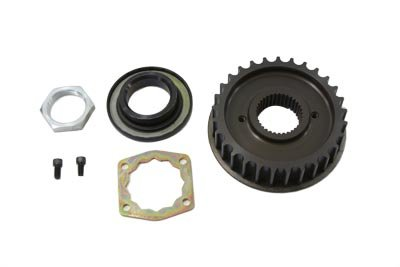 V-Twin 20-0651 - BDL Front Pulley 29 Tooth ()