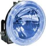 "4""X4""X2.37"" 55 Watt Driving Light W/ Led Halo"