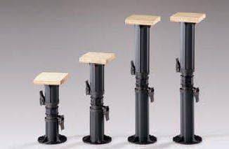 フクビ プラ束宝生 台板タイプ 305G 220~305mm