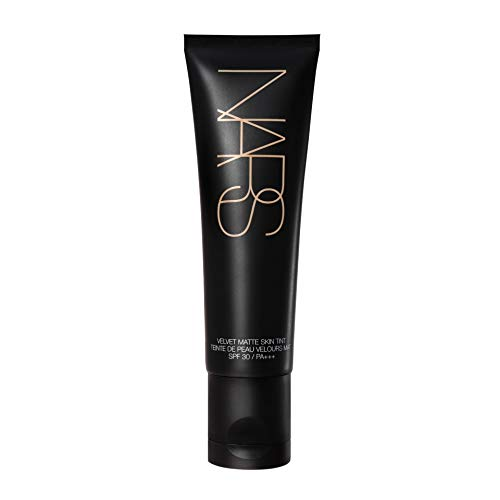 [NARS] アンナプルナ内のNarベルベットマット肌の色合い - Nars Velvet Matte Skin Tint in Annapurna [並行輸入品] B07S645FPF