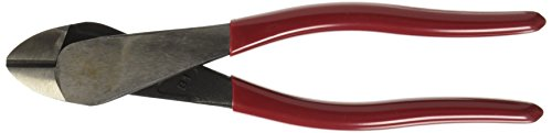 Klein Tools D2288 High-Leverage Diagonal-Cutters, 8-Inch