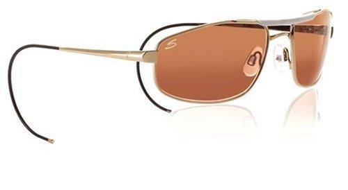 Amazon.com: Serengeti Pilot 1 gafas de sol: Clothing
