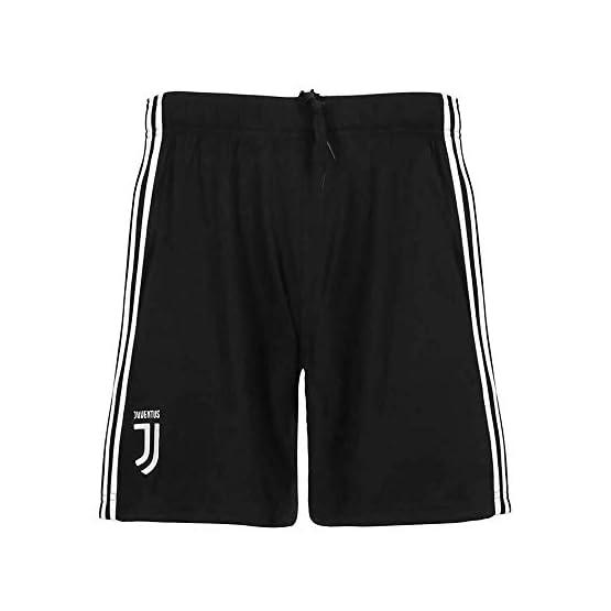 2019-2020 (Domicile) Championnat d'europe de Football Juventus et Costume de Football à Domicile T-Shirt personnalisé sur Le thème du Football for Enfants/Jeunes/Adultes/garçon WASDUNS