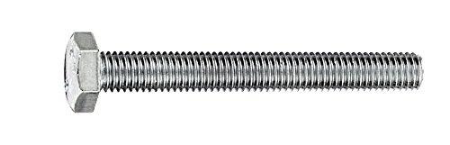 CONNEX KL4080525 558 M5 x 25mm Galvanised Screws Set