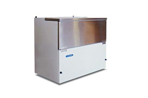 Milk Cooler 8 Crate - METALFRIO 8 Crate Milk Cooler Model MC34