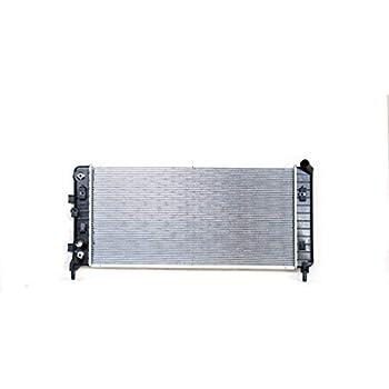 Brand New Premium Radiator for 05-09 Buick Lacrosse Allure 06-11 Cherolet Impala