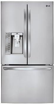 LG LFXS29626S French Door Refrigerator