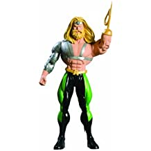 DC Direct Justice League of America Classified: Classic Series 2: Aquaman Action Figure