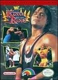 WWF King of the Ring - Nintendo NES