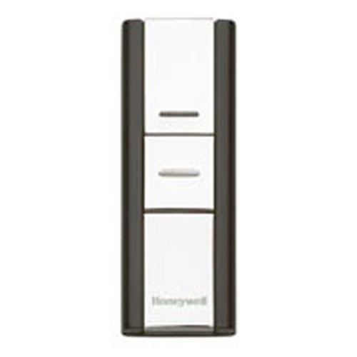 Honeywell RPWL303A1004/A Decor Wireless Surface Mount Push - Surface Button Mount
