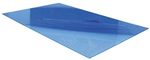 Akua Printmaking Plates, 12 X 16 inches, Clear, Pack of 3 (PET1216)