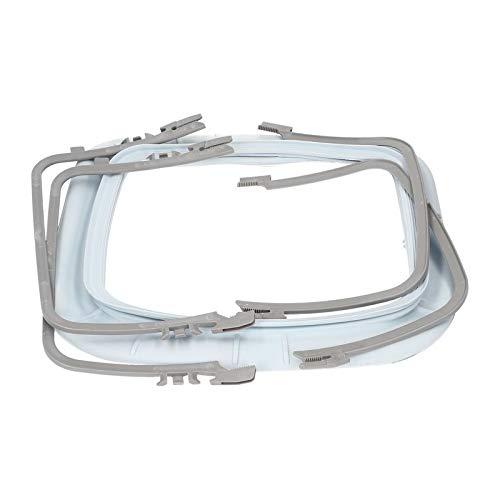 Puerta manguito goma lavadora ELECTROLUX 407142534: Amazon.es ...