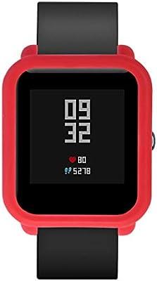VEHOME Reloj Inteligente-Pulsera de Actividad Inteligente ...