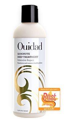 Ouidad 12 Minute Deep Treatment 33.8 oz