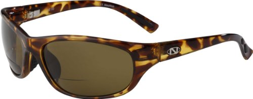 Ono's Trading Company 2.00 Mag Power Polarized Sunglasses (Tortoise, - Companies Sunglasses