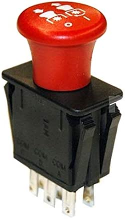 SureFit PTO Switch for Exmark 103-5221 LazerZ AC AS HP XS LAS25KC604