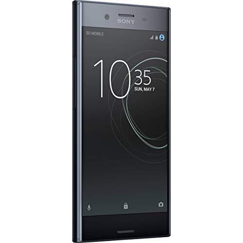 Sony Xperia XZ Premium Used Like New G8142 64GB Deepsea Black, Dual...