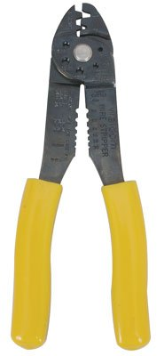 Waldom Electronics W-HT-1921 TOOL, CRIMPING, HAND, MOLEX, FOR .062 INCH AND .093 INCH CONTACTS by WALDOM ELECTRONICS