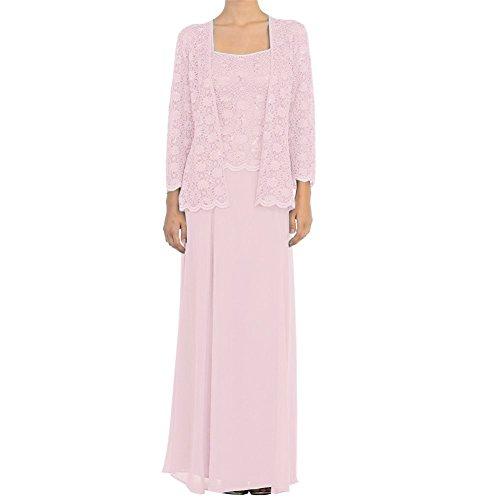 Topkleider Ad Linea A Rosa Vestito Donna qrwErP
