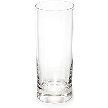 Buswell Collins Glass - 12oz (360ml) / 6 Pack