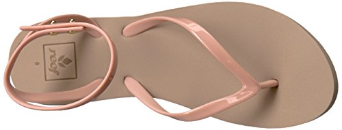 Tongs Reef – Stargazer Wrap rose/brun taille: 41