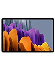 Samsung Galaxy Tab S7 Surfplatta, Silver