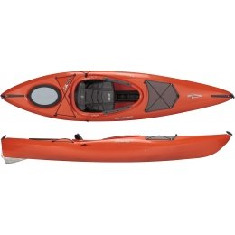 Dagger Axis 10.5 Crossover Kayak, Lava