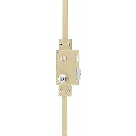 Jpm keso fouillot vertical con cilindro Kaba: Amazon.es: Bricolaje y herramientas
