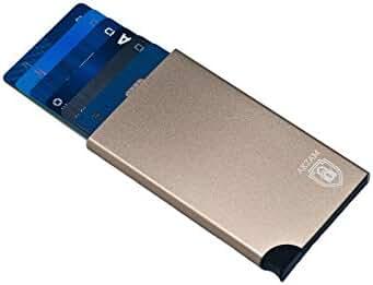 AKZAM RFID Card Holder 4.2