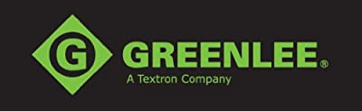 Greenlee MAS-SET-9 Hex Quick Change Masonry Bit Kit