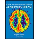 Clinical Diagnosis and Management of Alzheimer's Disease, , 0750698454