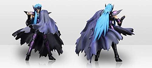 SAINT SEIYA Acrylic Figure Dragon Shiryu Bronze Cloth Myth Limited Edition New
