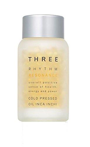 THREE(スリー) リズムレゾナンス コールドプレスド オイル インカインチ B01EMV5I3G
