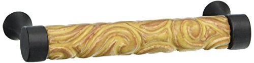BRAINERD/LIBERTY HDW 83985 Ceramic Totem Pull