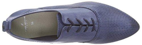 Daniel Hechter Hj60011g - Zapatos Mujer Azul Índigo