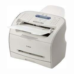 Canon L380S - Fax