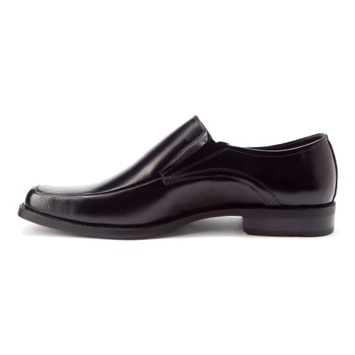 Stacy Adams Mens Cassidy Loafers Shoes Black MnZTmQbgc