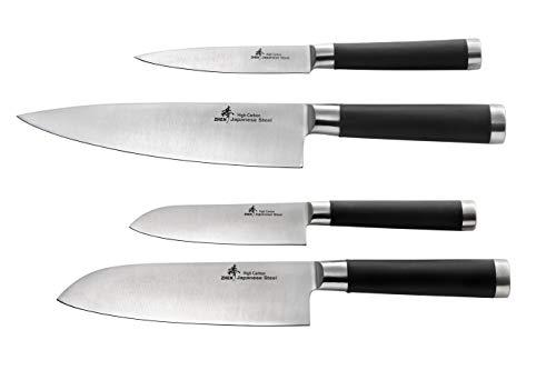 zhen chef knives - 8