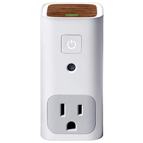 - Awair Glow Air Quality Monitor + Smart Plug