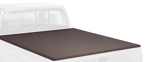 Advantage Truck Accessories 53018 Black Hard Hat Premier Tonneau Cover